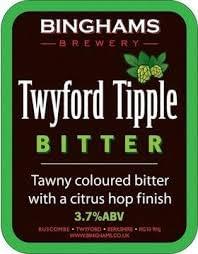 Twyford Tipple