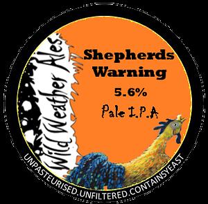 Shepherd Warning